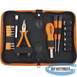 Набор слесарно монтажный SPARTA 13537  21 предметов