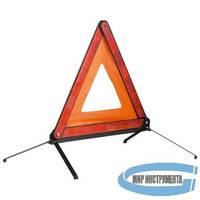 Знак аварийной остановки усиленный// STELS