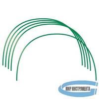 Парниковые Дуги в ПВХ 0,75х0,9м 6 шт. диаметр трубы 10мм