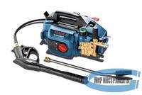 Мойка высокого давления BOSCH GHP 5-13 C Professional  130 бар, 520 л/ч, 2300 Вт