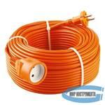 Удлинитель-шнур силовой, 10м, 1 розетка// Stern