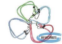 Паук багажный резиновый, 8 крюков// SPARTA