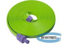 Шланг для капельного полива растений 3-рукавный, 7,5 м// PALISAD