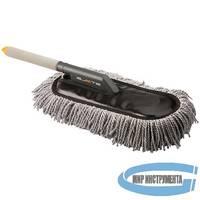 Щетка для удаления пыли, микрофибра // STELS