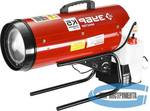 Пушка дизельная тепловая ЗУБР ДП-К5-15000  220 В, 14 кВт, 300 м.куб/час, 5 л, 1.3 кг/ч
