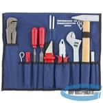 Набор слесаря сантехника в сумке (НИЗ)