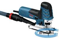 Лобзик электрический BOSCH GST 150 CE Professional 0601512000 780 Вт, кейс