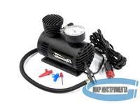 Компрессор для подкачки шин SPARTA С-12, 12 В, 17 атмосфер, 12 л/мин, 58050