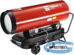 Пушка дизельная тепловая ЗУБР МАСТЕР ДП-К7-65000-Д  220В, 65 кВт, 1600 м.куб/час, 55.5л, 6 кг/ч, дисплей, подкл. внешн термост, продувка, датчик уровн