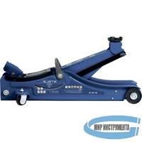 Домкрат гидравлический подкатной,  2т Low Profile, 80-380 мм// STELS