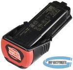Батарея аккумуляторная BOSCH 2607336242  3.6V, 1.3 Ah, Li-Ion