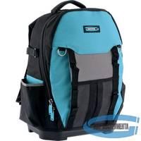 Рюкзак для инструмента Experte, 77 карманов, пластиковое дно, органайзер, 360*205*470мм// Gross