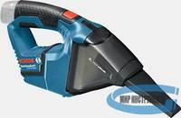 Пылесос автомобильный, аккумуляторный BOSCH GAS 12V  06019E3020