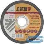 Круг отрезной по металлу, 115 х 1,6 х 22 мм // DENZEL