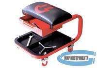Сиденье с ящиком, 360 х 440 х 350 мм// MATRIX