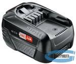 Батарея аккумуляторная BOSCH PBA 18 4 А*ч для инструментов серии «Power4All» 1600A011T8