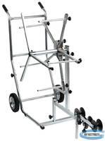 Тележка для перевозки и распрямления металлопластиковых труб ЗУБР ШиреФит 51650